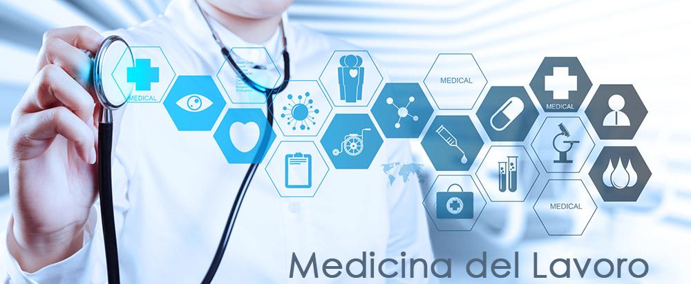 infografica medicina del lavoro