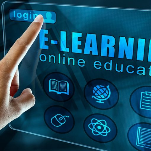 e-learning